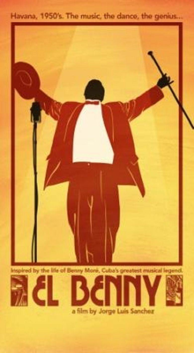 El Benny movie poster