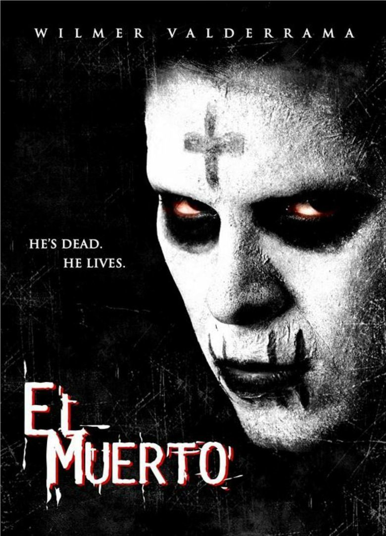 El Muerto (film) movie poster