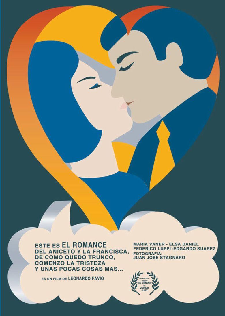 El Romance del Aniceto y la Francisca movie poster