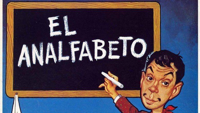 El analfabeto movie scenes