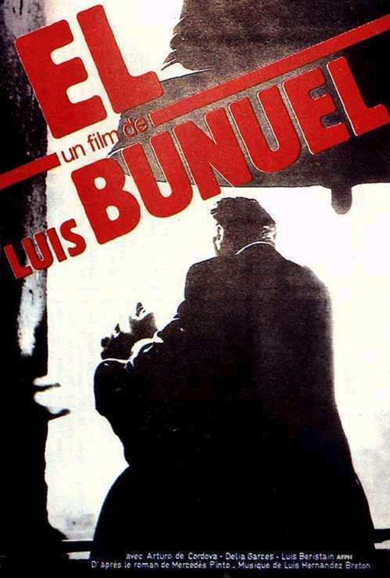 El (film) movie poster