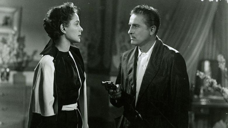 El (film) movie scenes