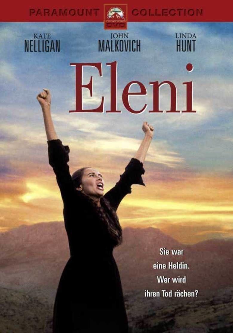 Eleni (film) movie poster
