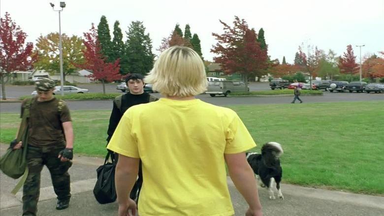 Elephant (2003 film) movie scenes