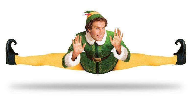 Elf (film) movie scenes