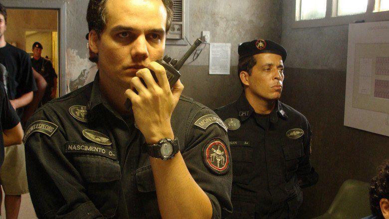 Elite Squad: The Enemy Within movie scenes