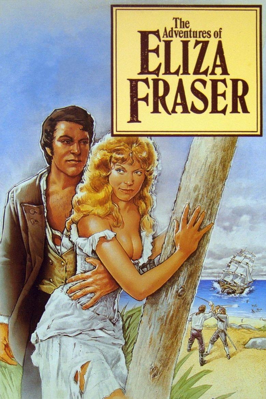 Eliza Fraser (film) movie poster