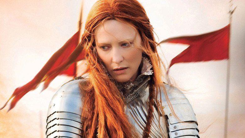 Elizabeth: The Golden Age movie scenes