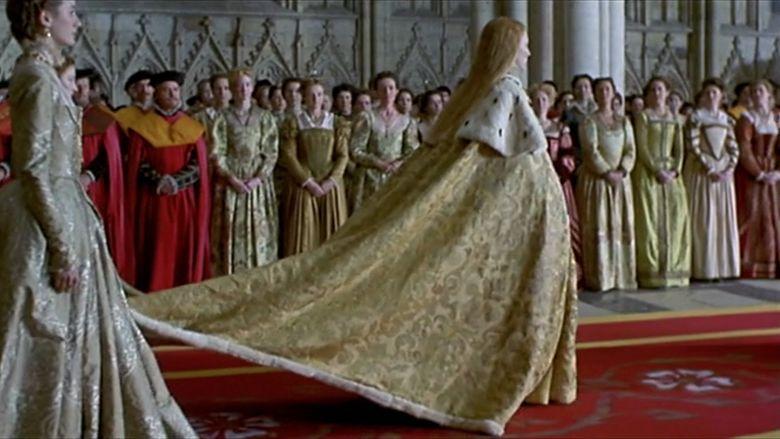 Elizabeth (film) movie scenes