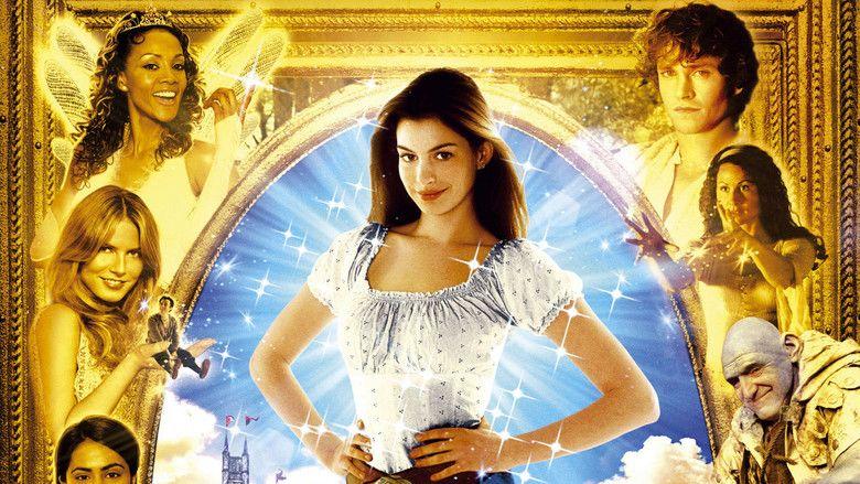 Ella Enchanted (film) movie scenes