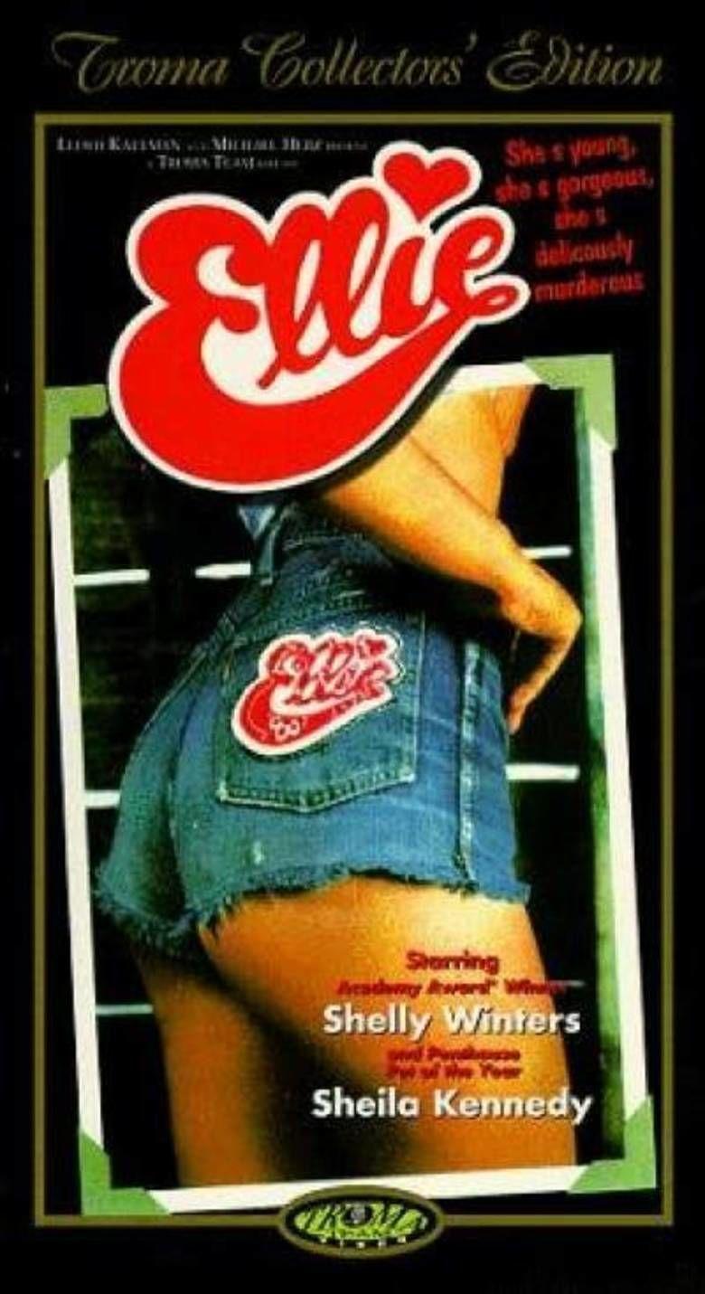 Ellie (film) movie poster
