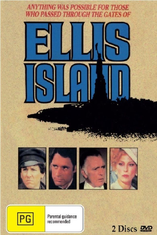 Ellis Island (miniseries) movie poster