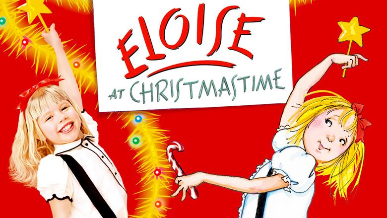 Eloise At Christmastime Vhs.Eloise At Christmastime Alchetron The Free Social