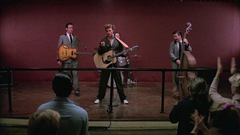 Elvis (1979 film) movie scenes