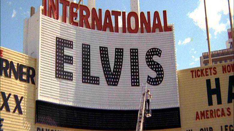 Elvis: Thats the Way It Is movie scenes
