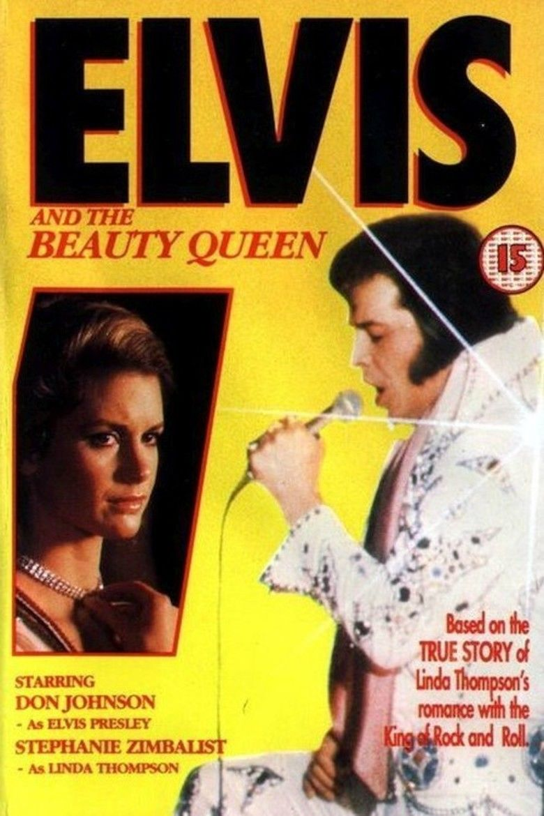 Elvis and the Beauty Queen movie poster