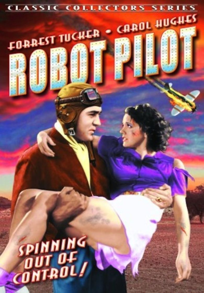 Emergency Landing (1941 film) movie poster