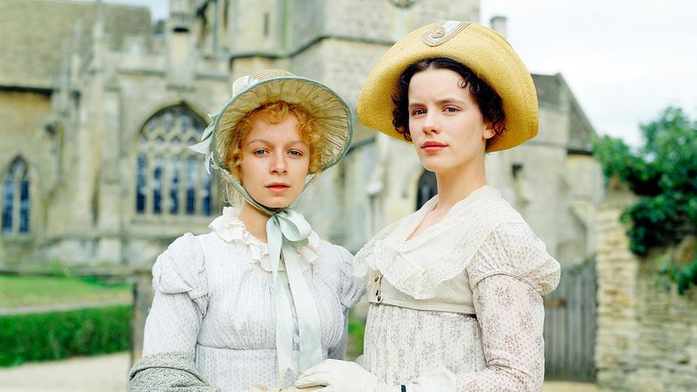 Emma (1996 TV film) movie scenes
