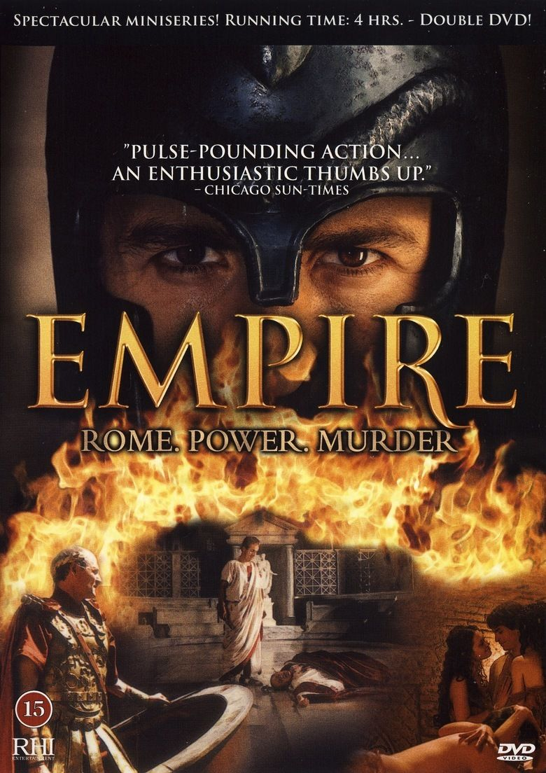 Empire (2005 TV series) movie poster