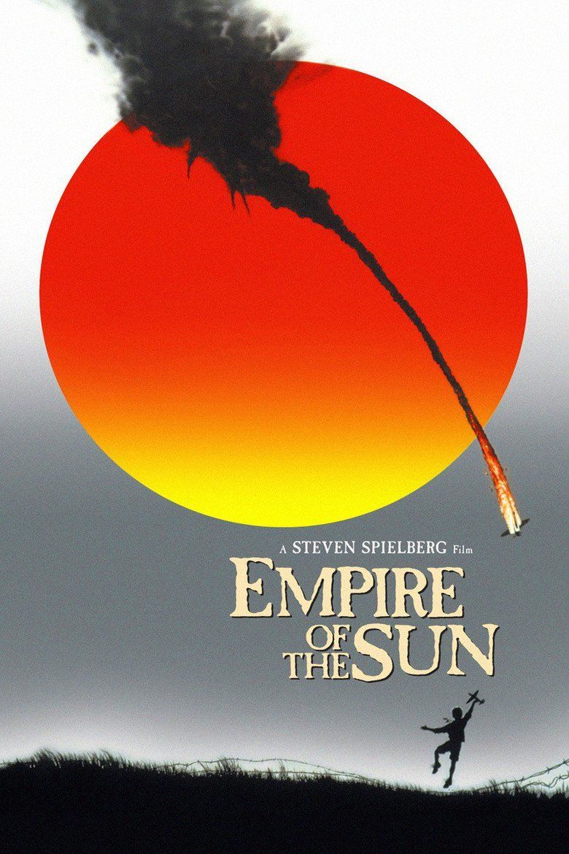 Empire of the Sun (film) movie poster