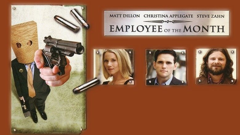 Employee of the Month (2004 film) movie scenes