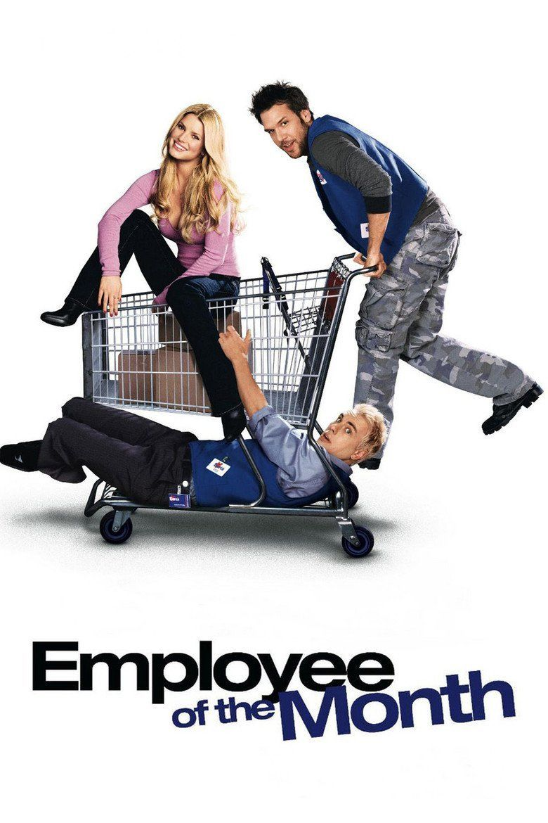 Employee of the Month (2006 film) movie poster