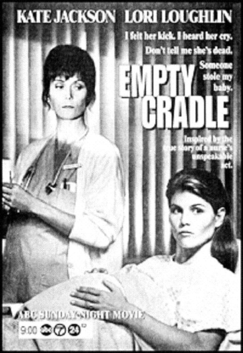 Empty Cradle movie poster
