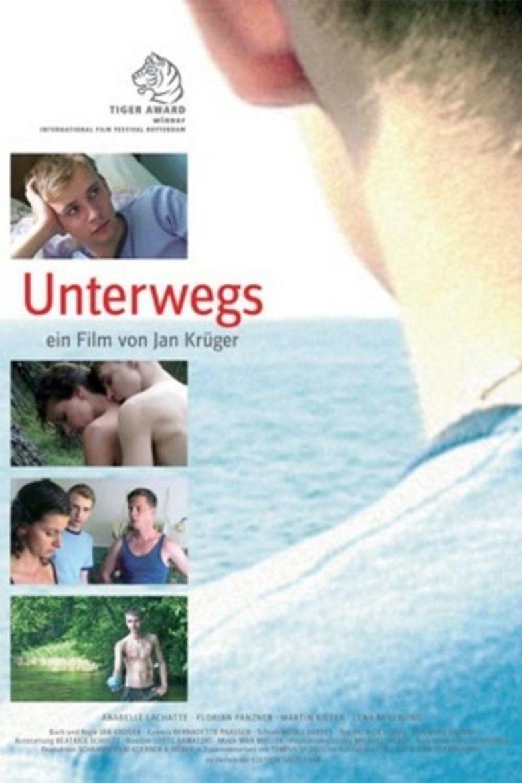 En Route (film) movie poster