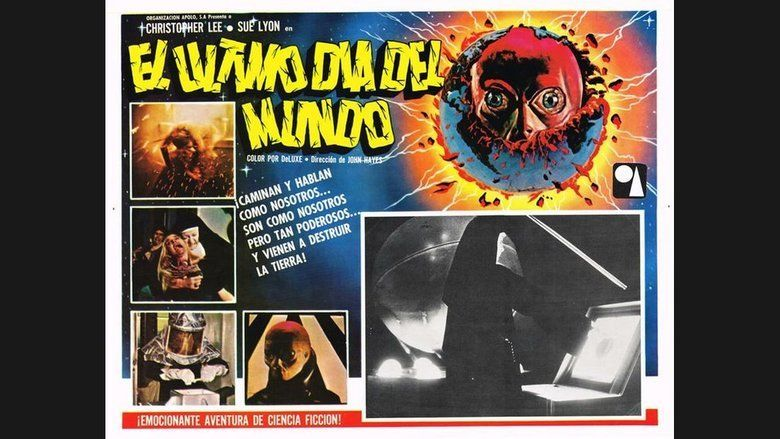 End of the World (1977 film) movie scenes