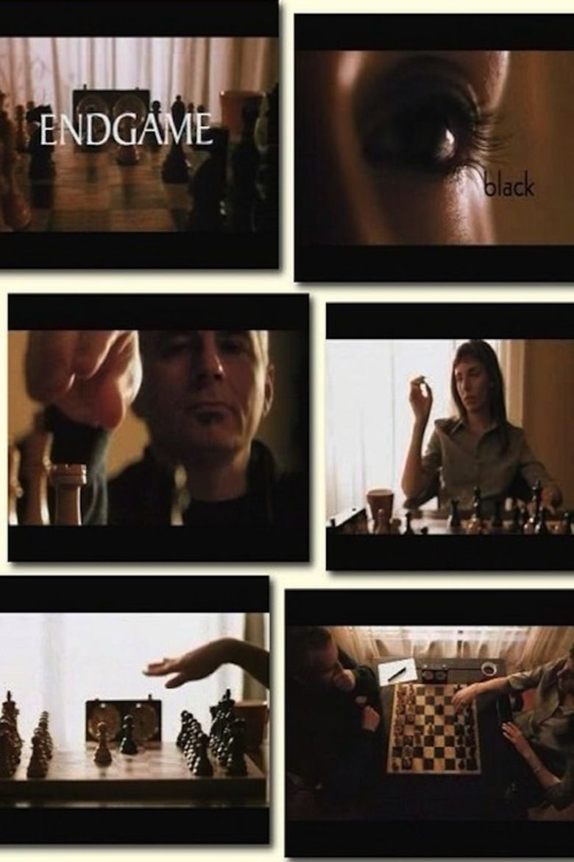 Endgame (1999 film) movie poster