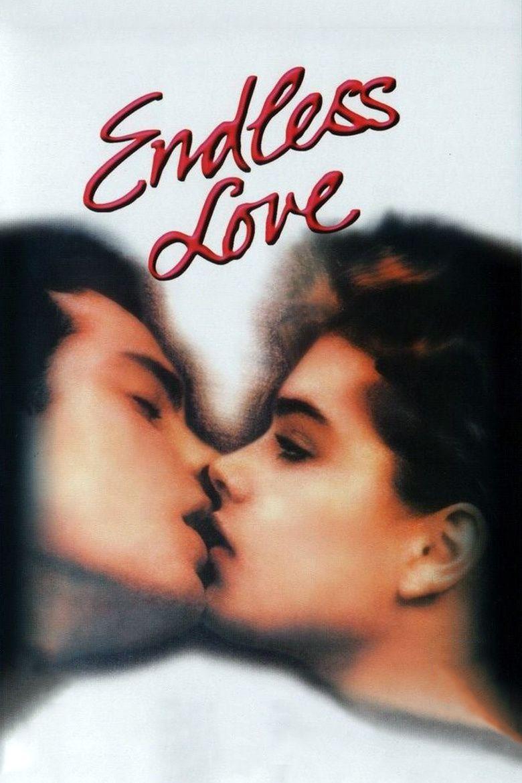 Endless Love (1981 film) movie poster