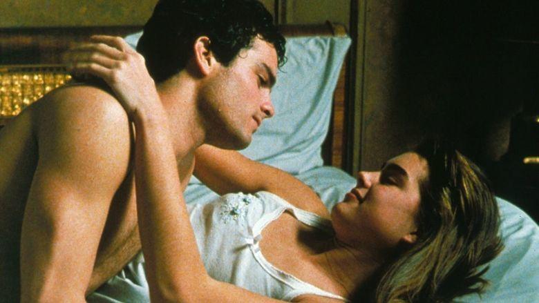 Endless Love (1981 film) movie scenes