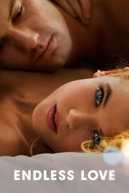 Endless Love (2014 film) movie poster