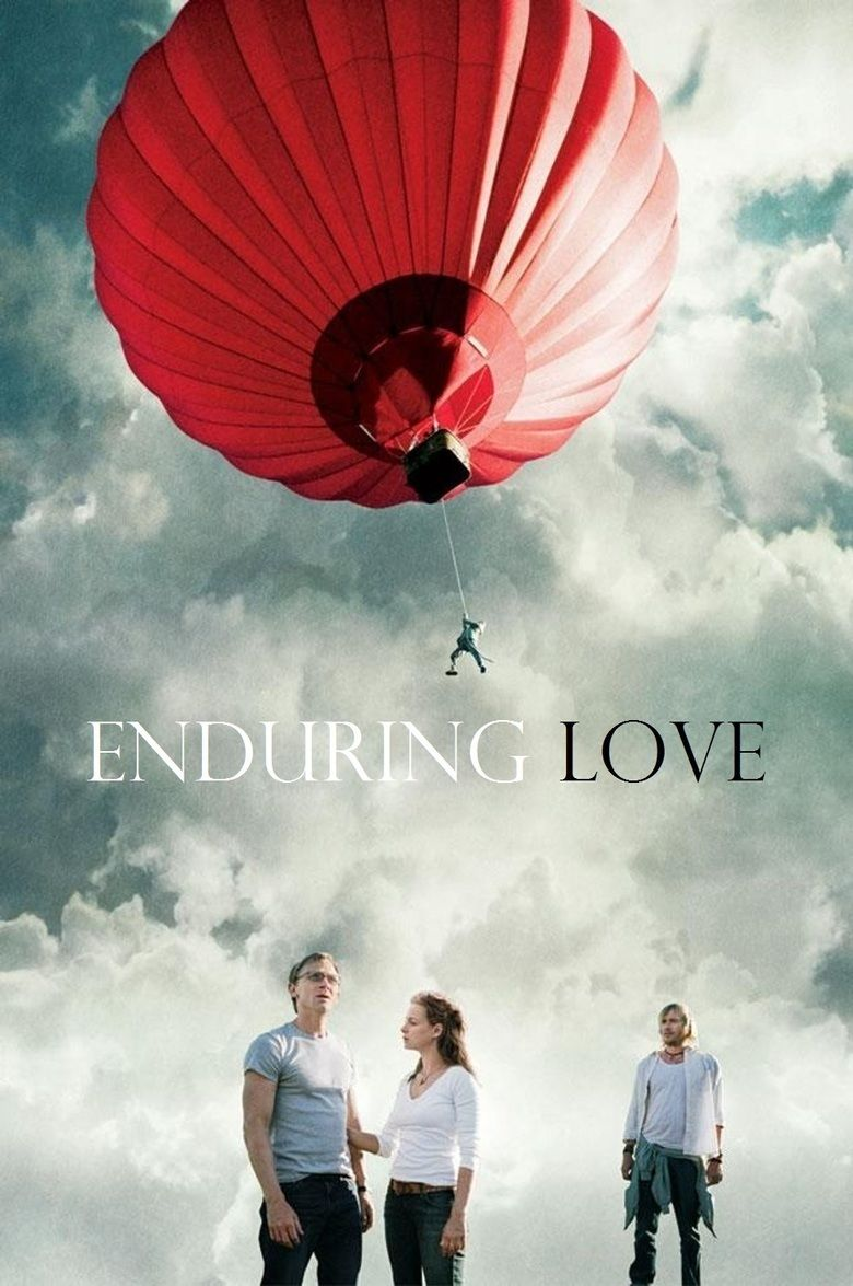 Enduring Love (film) movie poster