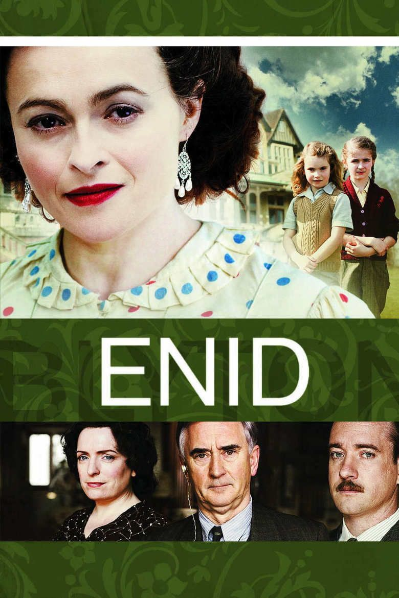 Enid (film) movie poster