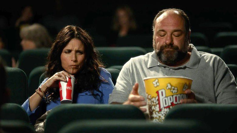 Enough Said (film) movie scenes