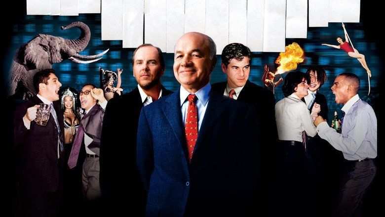Enron: The Smartest Guys in the Room movie scenes