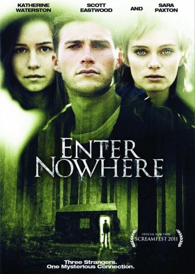 Enter Nowhere movie poster