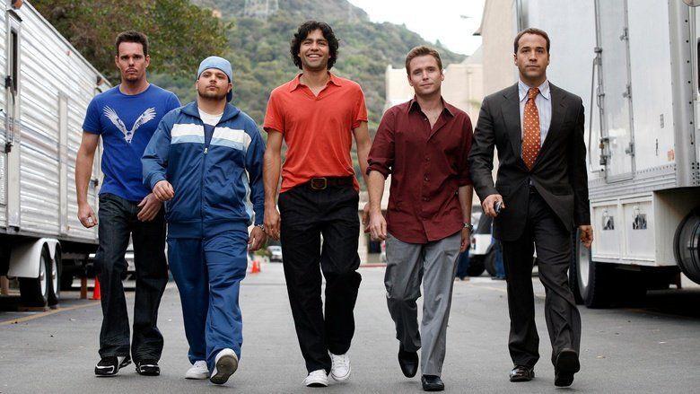 Entourage (film) movie scenes
