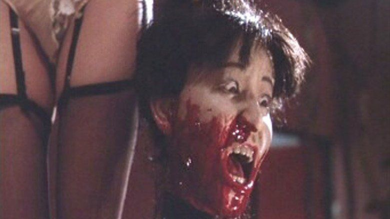 Entrails of a Virgin movie scenes