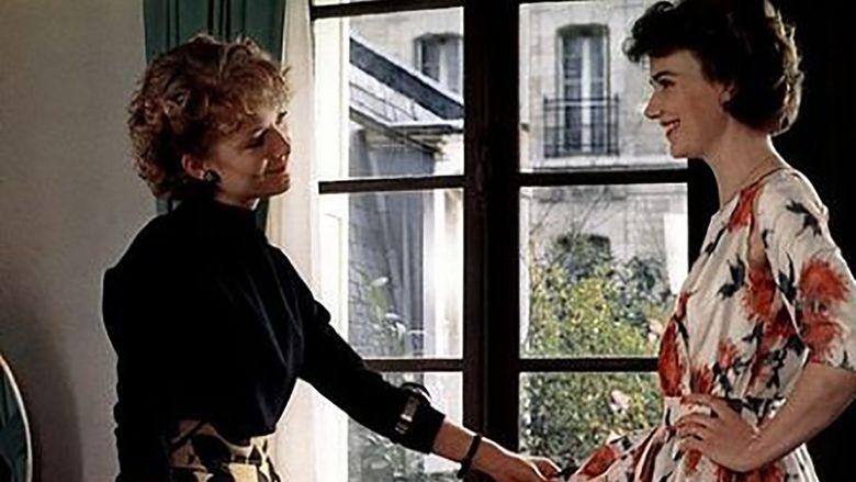 Entre Nous (film) movie scenes