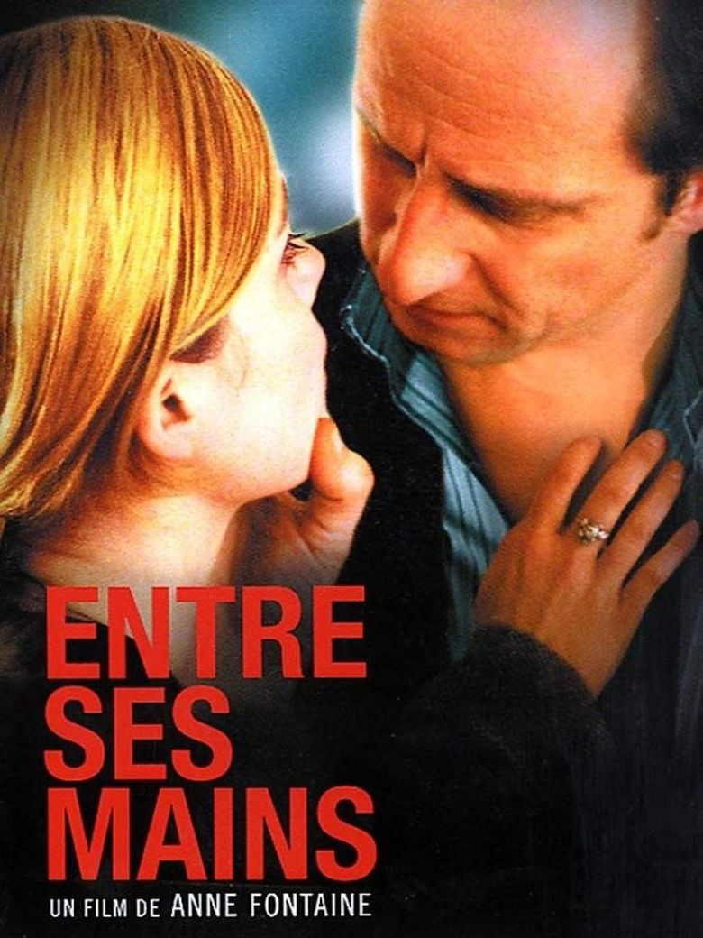 Entre ses mains movie poster