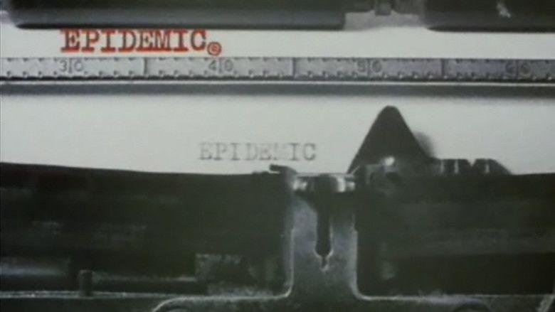 Epidemic (film) movie scenes