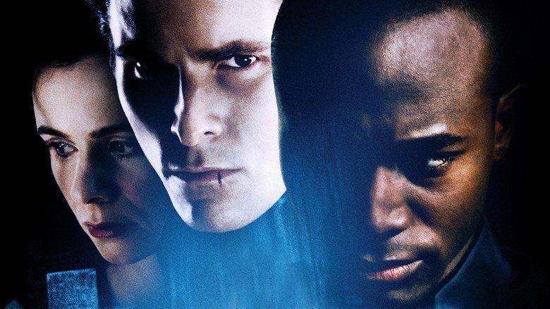 Equilibrium (film) movie scenes