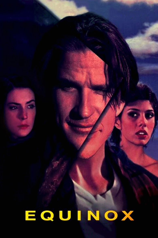 Equinox (1992 film) movie poster