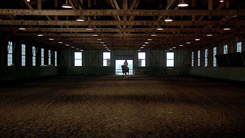 Equus (film) movie scenes