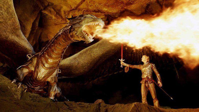 Eragon (film) movie scenes
