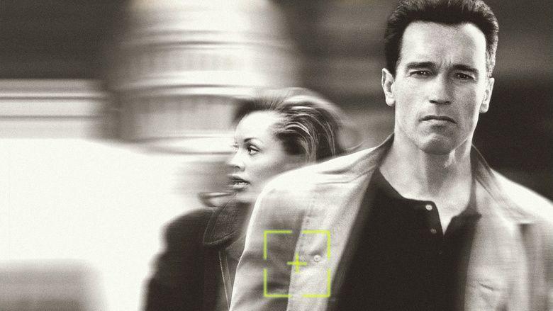 Eraser (film) movie scenes