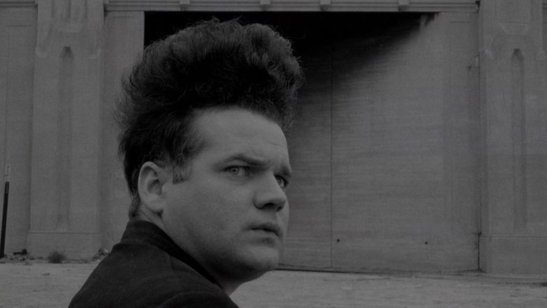 Eraserhead movie scenes