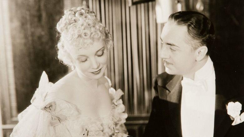 Escapade (1935 film) movie scenes